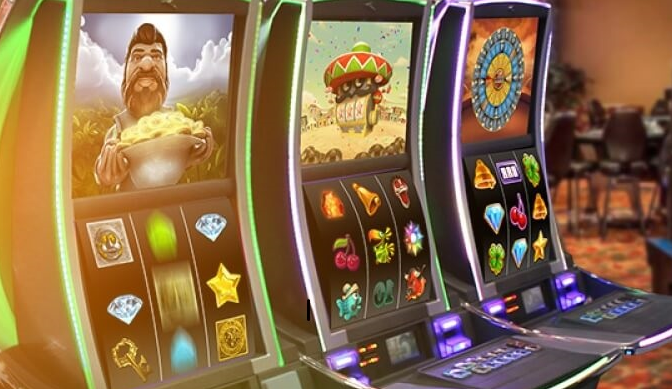 Trick Menang Main Slot Ala Osceola-now